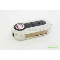 Náhradní klíč FIAT 3 tlačítka 500, Brava, Padna, Punto, Stilo