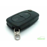 Klíč VW 2 tlačítka náhradní obal