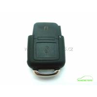 Náhradní klíč SEAT dálkové ovládání obal 2 tlačítka