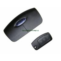 vystřelovací klíč Ford Focus obal