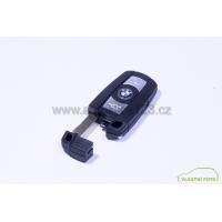 Náhradní obal klíče BMW 3 tlačítka