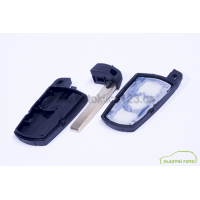 Vnitřní část obalu auto klíče pro BMW