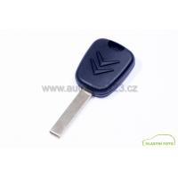 Klíč CITROEN pro čip