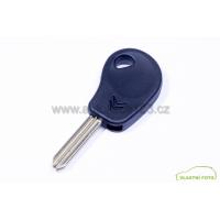 Náhradní klíč CITROEN SX9