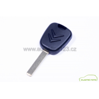 Klíč CITROEN VA2 pro čip