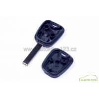 Klíč PEUGEOT HU83 pro čip