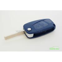 Klíč FIAT obal 2 tlačítka