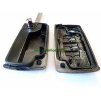 Klíč PEUGEOT vystřelovací obal 3 tlačítka