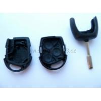 obal klíče Ford 3 tlačítka
