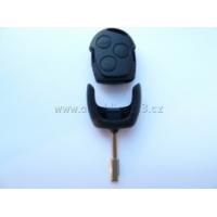 poudro s klíčem FORD