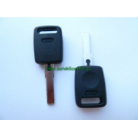 Auto klíč AUDI HU66 s čipem ID48 CAN