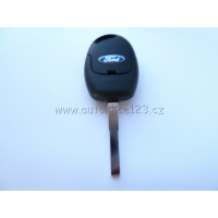 Klíč Ford C-Max 3 tlačítka