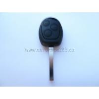 Klíč Ford C-Max s dálkou