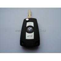 Vystřelovací verze klasického autoklíče BMW 3 tlačítka