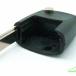 Vystřelovací hlava SEAT s čipem ID48