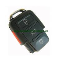 ovladač klíče AUDI  4D0837231P