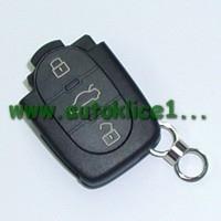 Obal klíče AUDI 3 tlačítka pro bat 2032