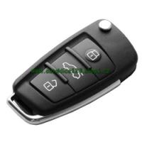 Vystřeolovací auto klíč AUDI A6 S6