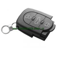 Ovladač AUDI 3 tlačítka 4D0837231K