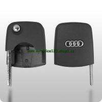 hlava klíče AUDI s čipem 48CAN ( A2 )