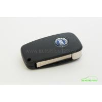 Náhradní kryt klíče FIAT výklopný 3 tlačítka