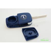 Obal klíče Fiat 2 tlačítka
