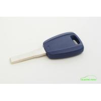 Autoklíč FIAT pro čip s planžetou SIP22