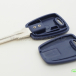Náhradní klíč FIAT pro čip, GT15