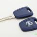 Auto klíč pro vozy FIAT, planžeta GT15