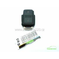 Náhradní dálkový ovladač 1J0959753CT pro SEAT