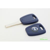 Náhradní klíč FIAT pro čip, SIP22