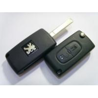 Obal vystřelovacího auto klíče PEUGEOT 2 tlačítka