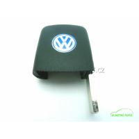 Vystřelovací hlava klíče pro VW bez čipu