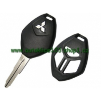 Klíč obal Mitshubishi Pajero 3 tlačítka