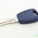 auto klíč FIAT pro čip, GT15