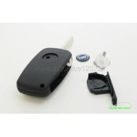 Auto klíč FIAT vystřelovací obal se 3 tlačítky