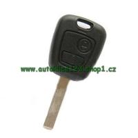 Klíč PEUGEOT 307