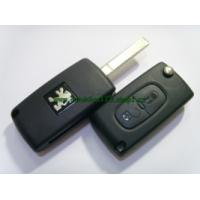 vystřelovací obal klíče PEUGEOT 2 tlačítka