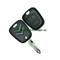 obal klíče CITROEN 2 tlačítka