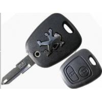 klíč PEUGEOT 106 206 306 tlačítka obal