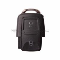 Dálkové ovládání SEAT ALHAMBRA 2 tlačítka 7M3959753